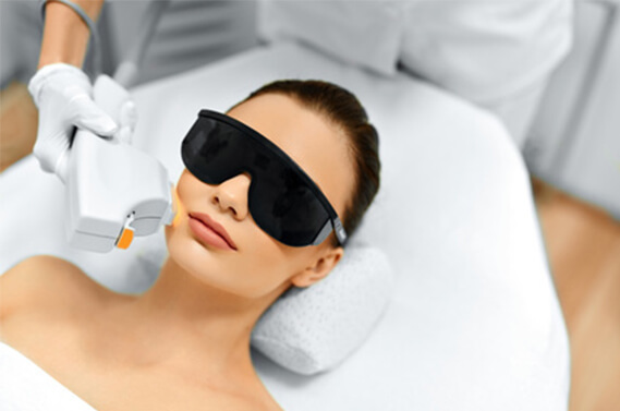 Laser Pigmentation - Shiro Aesthetic Clinic Singapore