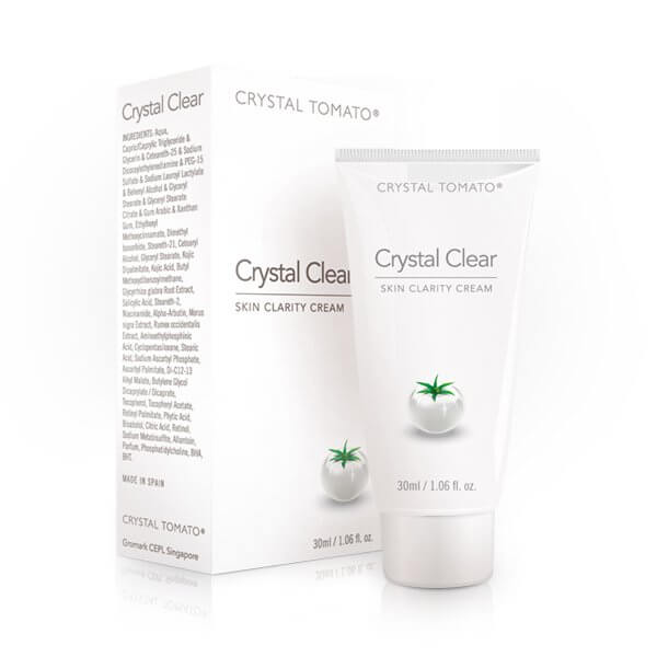 Crystal Clear® - Shiro Aesthetic Clinic Singapore