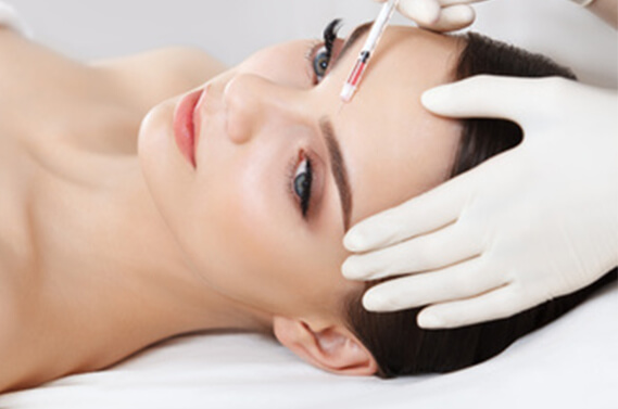 Non-surgical Thread Lift - Shiro Aesthetic Clinic Singapore